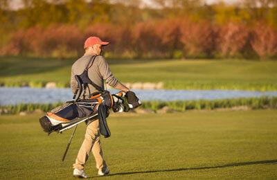 Golfpaket för Två - Sundsta