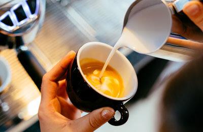 Lär dig Kaffeknepen