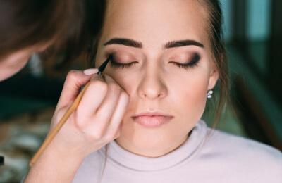 Personlig Makeup-rådgivning