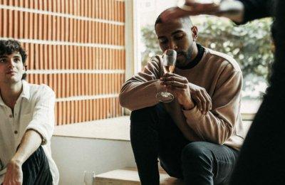 Prova mousserande vin i hemmet