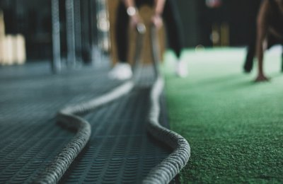 Online Coaching - Träning & Kost