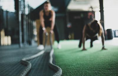 Online Coaching – Träning & Kost
