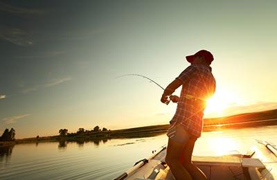 Guidad fisketur i Vaxholm
