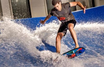 FlowRide Surfing