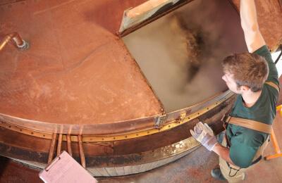 Ölbryggning