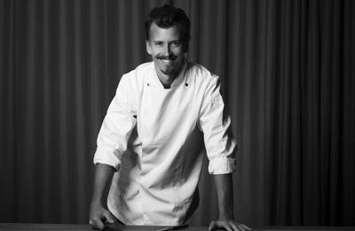 Matlagningskurs med Paul Svensson