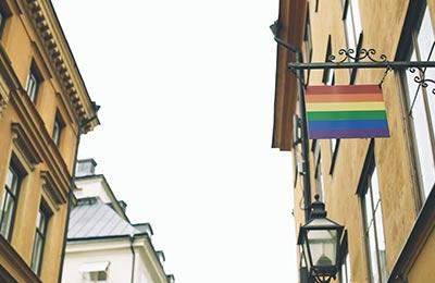 Queer Tour Stockholm