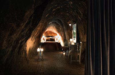 Sala Silvergruvas Svit