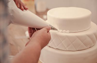 Tårtkurs