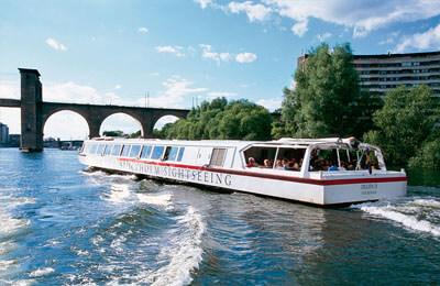 Under Stockholms Broar