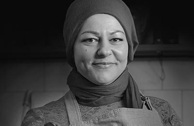 Matlagningskurs med Zeina Mourtada