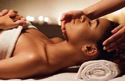 Ekologisk massage