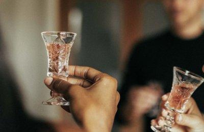 Gin- och avecprovning