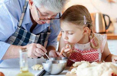 Italiensk matlagning för hela familjen (vuxen)