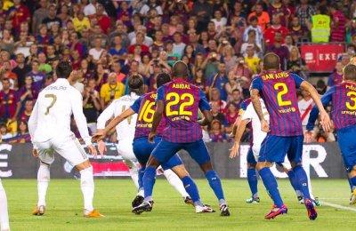 La Liga Fotbollsresa - Presentkortets värde: 4495 kr