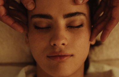 Ansiktslyfts massage + LLT