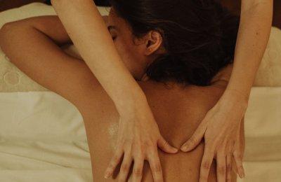 Massagekurs för par