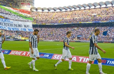 Serie A Fotbollsresa – Presentkortets värde: 2495 kr