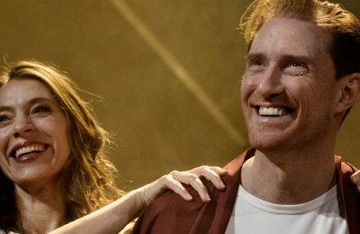 Teater från Broadway