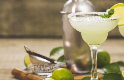 Tequila- och Mezcalprovning