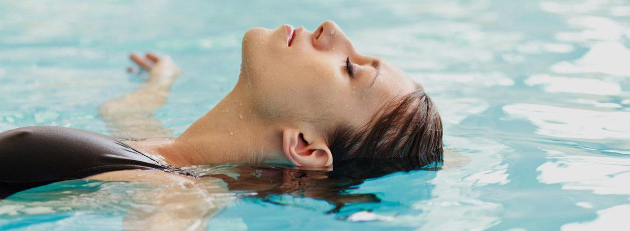 Produktbild för Aqua Yoga (1/1)
