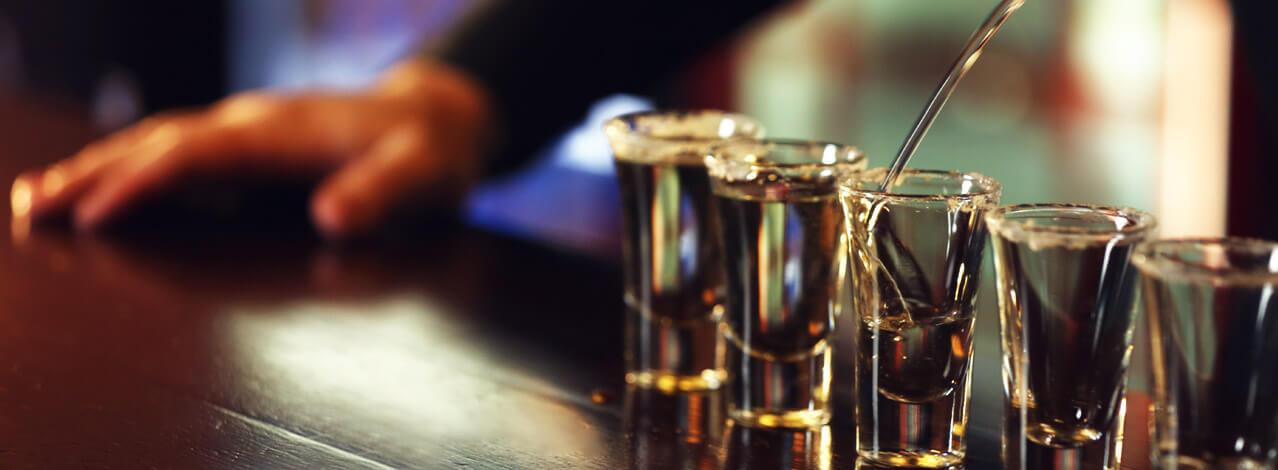 Produktbild för Bartenderutbildning (1/1)