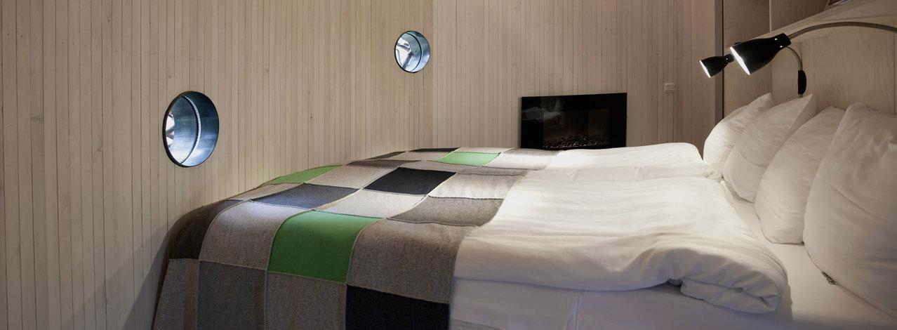 Produktbild för The Bird's Nest - Treehotel för Två (2/2)