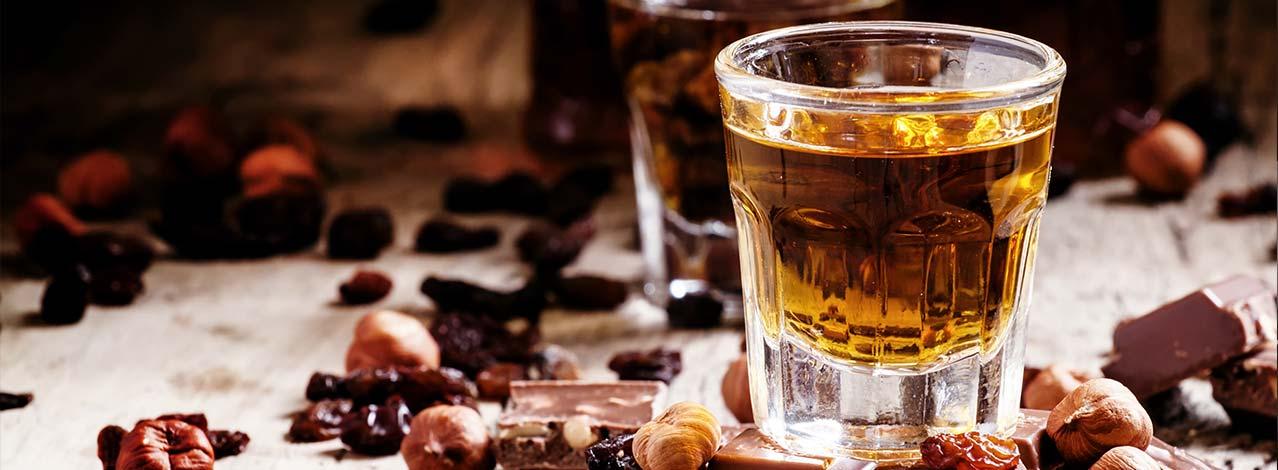 Produktbild för Choklad- och romprovning (1/1)