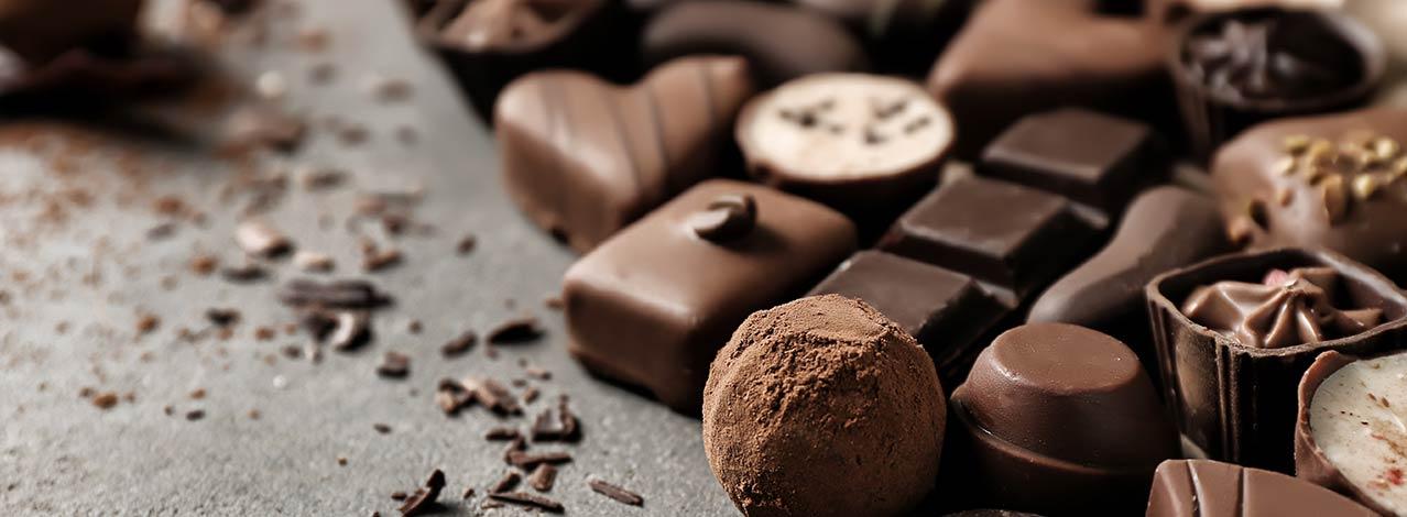 Produktbild för Chokladprovning i Vaxholm (1/1)