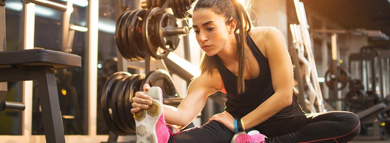 Produktbild för Online Coaching – Träning & Kost (1/1)