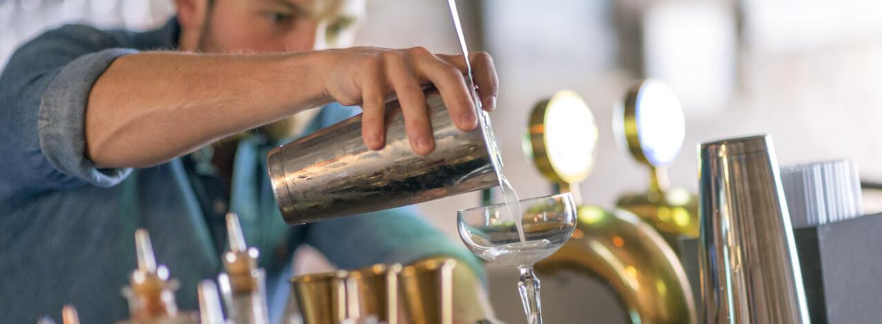 Produktbild för Cocktailprovning (1/1)