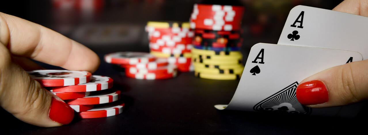 Produktbild för Kasino Pokerutmaning för 7 pers. (1/1)