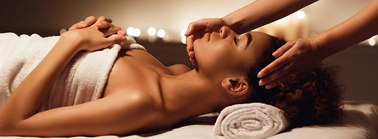 Produktbild för Ekologisk massage (1/1)