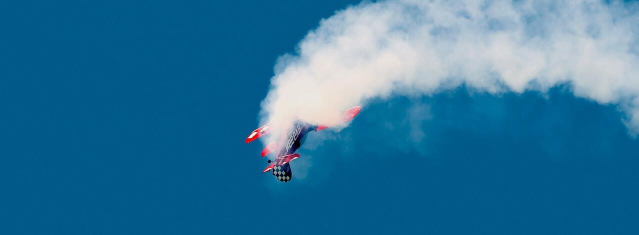 Produktbild för Flygtur Aerobatics (1/1)