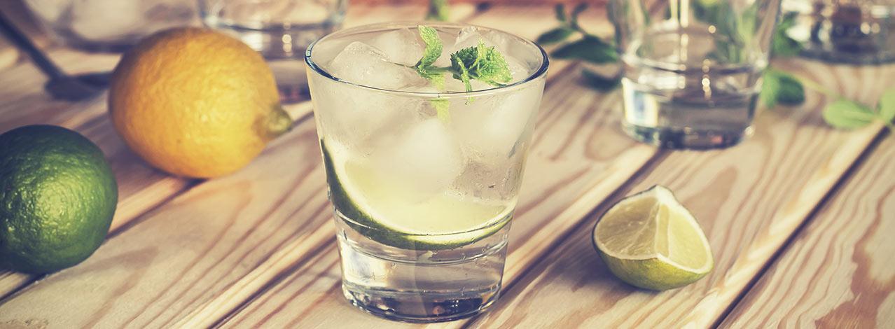 Produktbild för Gin- och avecprovning (1/1)