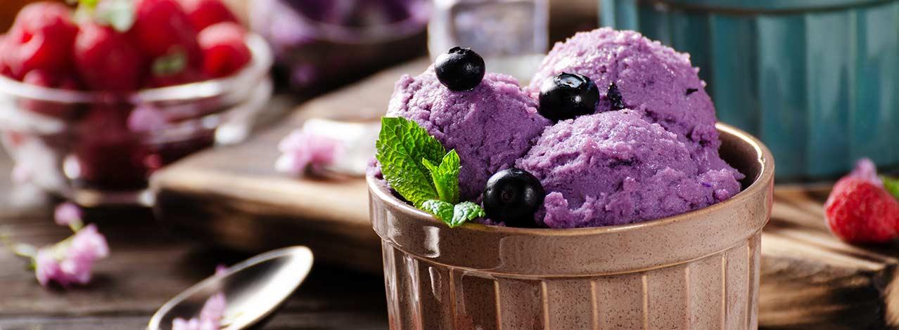 Produktbild för Lär dig göra glass (1/1)