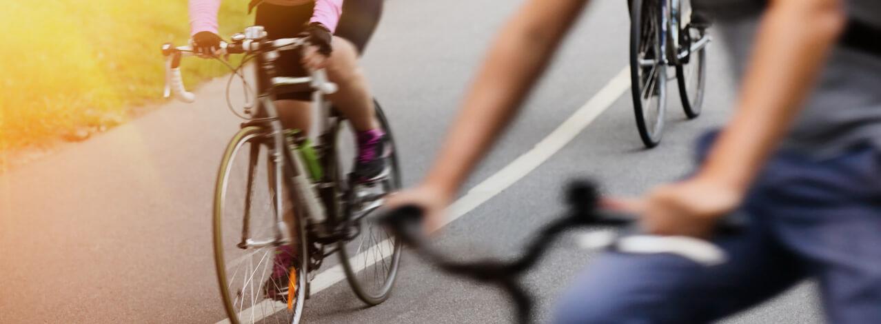 Produktbild för Hyr en Cykel (1/1)