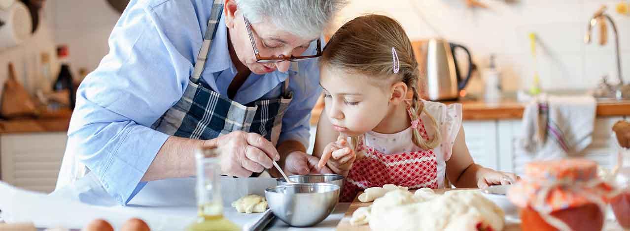 Produktbild för Italiensk matlagning för hela familjen (1/1)