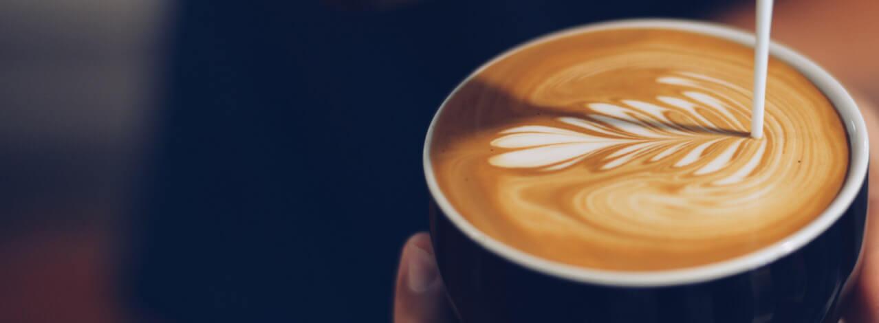 Produktbild för Kaffeprovning – Från böna till fika (1/1)