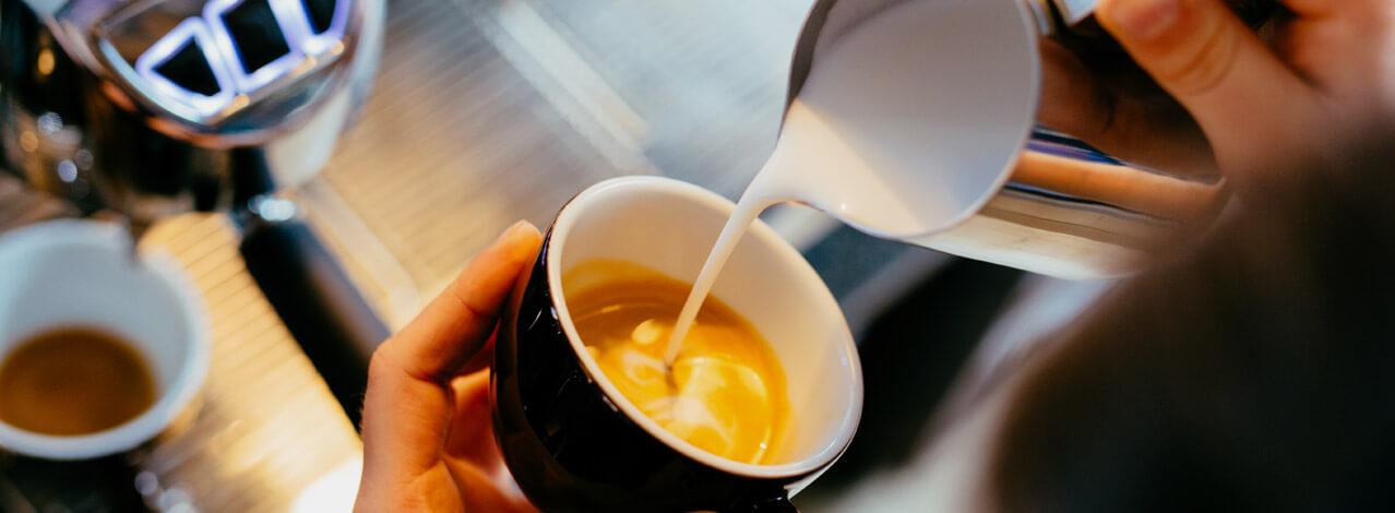 Produktbild för Lär dig Kaffeknepen (1/1)