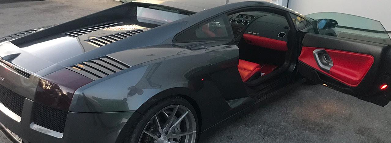 Produktbild för Lamborghini Stockholm (1/1)