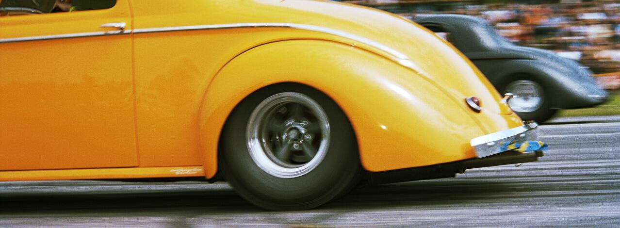 Produktbild för Legend Cars (1/1)