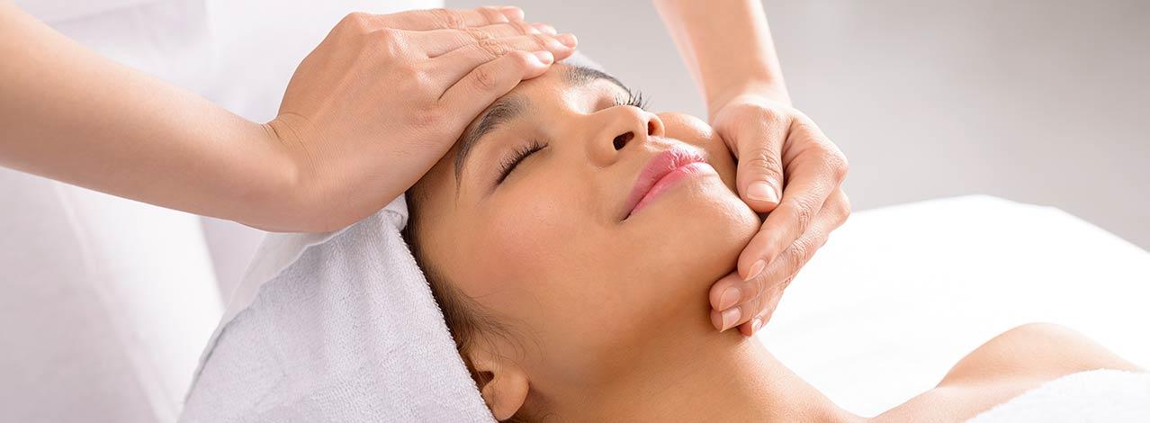 Produktbild för Ansiktslyfts massage + LLT (1/1)