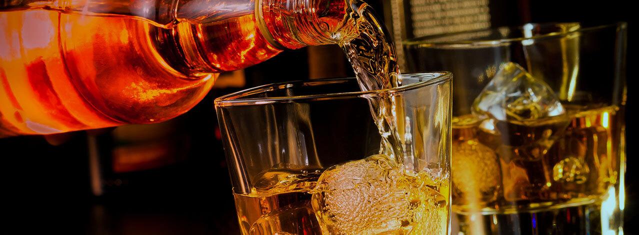 Produktbild för Exklusiv Whiskyprovning (1/1)