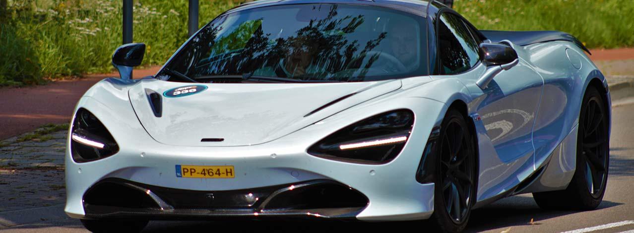 Produktbild för Speedtest med McLaren (1/1)