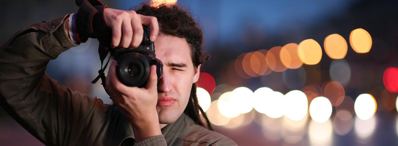 Produktbild för Nattfotografering Onlinekurs (1/1)