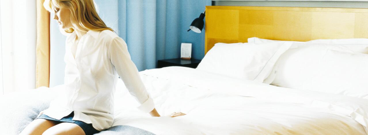 Produktbild för Lyxig hotellvistelse (1/1)