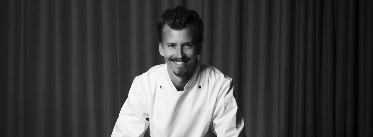 Produktbild för Matlagningskurs med Paul Svensson (1/1)