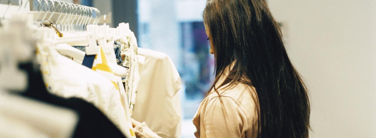 Produktbild för Personal Shopping (1/1)
