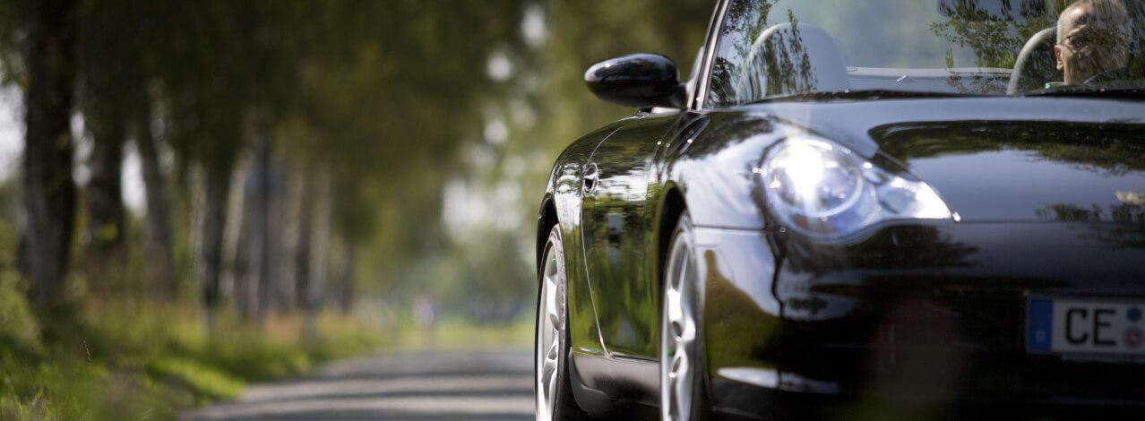 Produktbild för Provkör en Porsche (1/1)